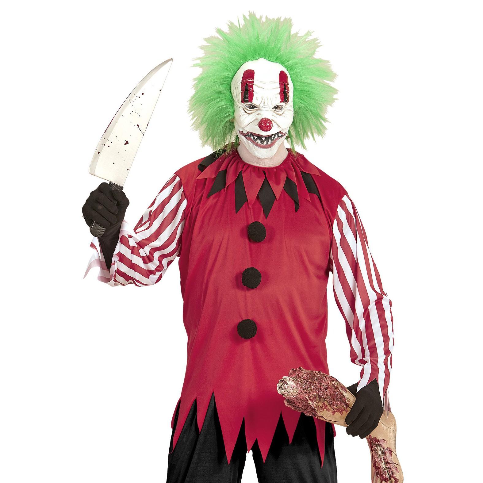 Idee di Travestimento per Halloween 2017 per Lasciare tutti a Bocca Aperta!