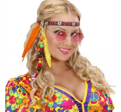 Costumi anni '60 per Carnevale: ed è subito Woodstock!