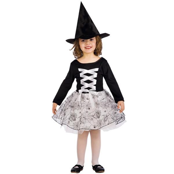 I 5 Costumi di Halloween per Bambini per il 31 ottobre 2017!
