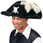 I 5 Costumi da Pirata per Imitare le Star del Cinema e Videogames