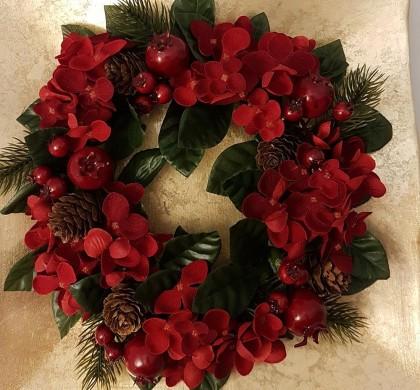 5 idee di addobbi e decorazioni natalizie fai da te