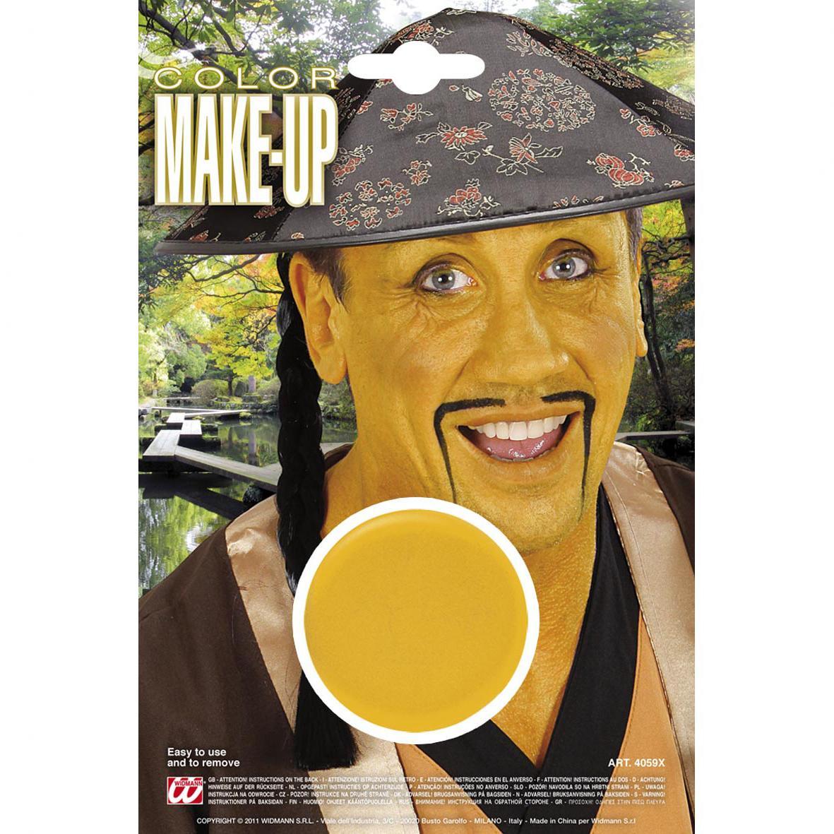 I Migliori Trucchi e Make Up per Carnevale e Halloween