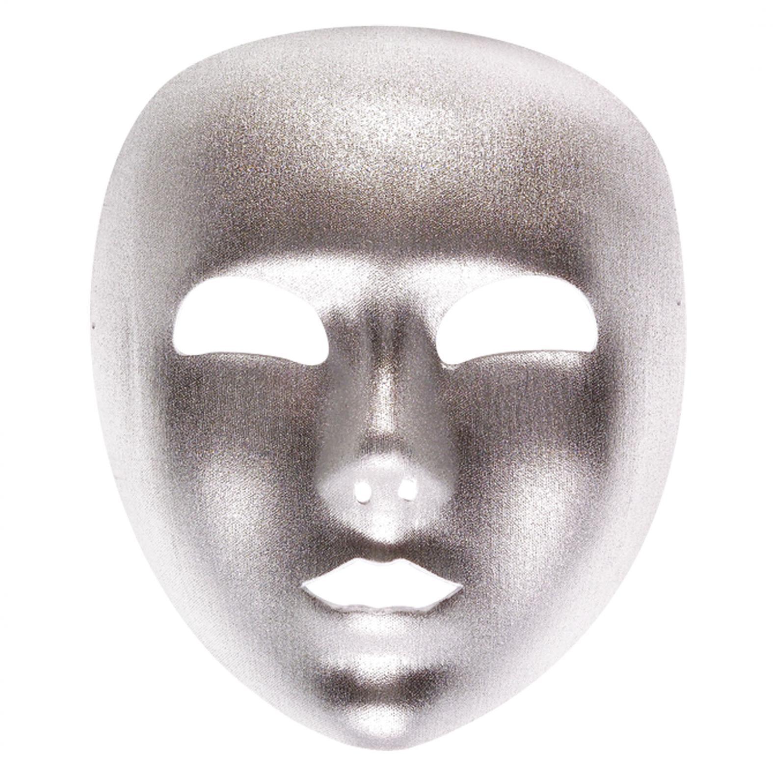 Perché la Maschera Bianca di Carnevale è Così Popolare tra i Giovani?